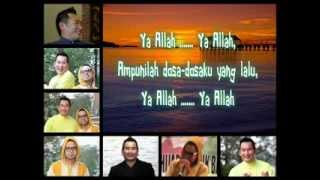 Repeat youtube video Mawi feat Dato' AC Mizal - Al-Haq ..... Yang Satu (Lirik)