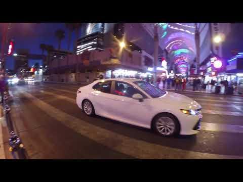 Fremont Street, Downtown Las Vegas