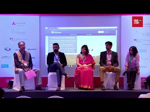 Corporate India's engagement with Startups and Incubators