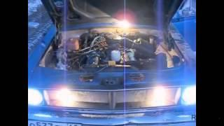 тюнинг Газ 24 волга V8