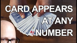 Learn TWO Astounding Card Tricks! (Freak-Out Your Friends!)