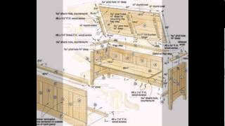 Wood Carving Patterns Free - Workbench Plans