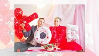Татьяна и Алексей 20 лет вместе! Фарфоровая Свадьба!