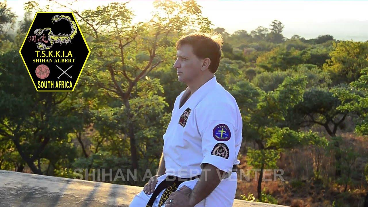 TSKKIA Tokon Shotokan Karate A/C