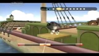 Cybernet Brasil2009 - Game The Dog Island - PlayStation 2 & Wii - Análise - 2009