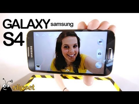 Samsung Galaxy S4 review Videorama