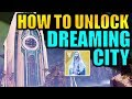 Destiny 2 How To Unlock The Dreaming City Awoken Talisman Exotic Quest Forsaken mp3