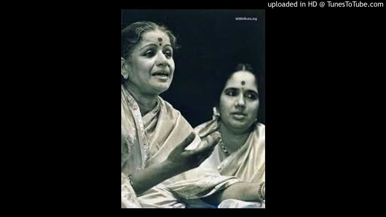 MS Subbulaskhmi-Ihaparamenum iru-Simhendra madhyamam-adi-Papanasam Sivan