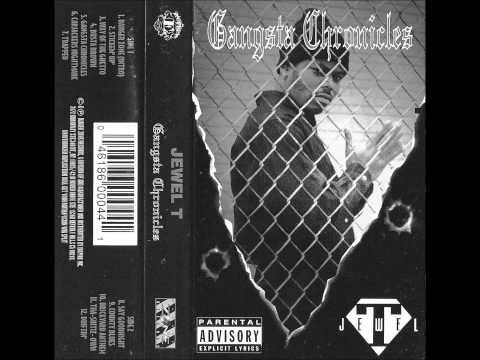 Jewel T - Way Of The Ghetto [1996][Los Angeles,Ca][Tape Rip]