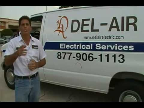 Electrical Inspections Jacksonville