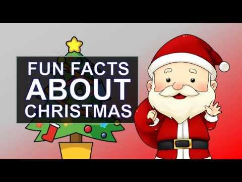 Christmas Fun Facts.Christmas Facts For Kids All About Christmas For Kids