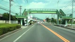 【車載動画】栃木県道めぐりシリーズ r67桐生岩舟線(その3)