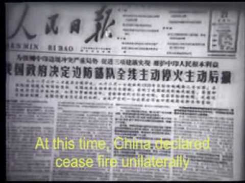 The crushing moment: China India 1962 war - Part 2