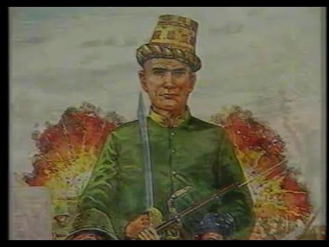 TEUKU UMAR JOHAN PAHLAWAN (2001- old version)
