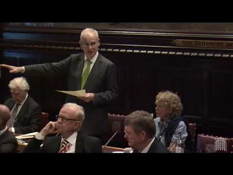 Speech: Northern Ireland Protocol