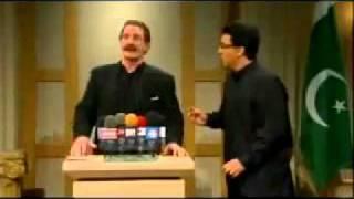 Asif Ali Zardari Introduce Bilawal Bhutto VERY Funny Must Watch