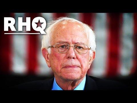 Bernie's Courage On Israel SHOCKS D.C.