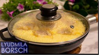 Рецепт ПОДСЛУШАЛА в маршрутке Теперь готовлю каждый день Бюджетная вкуснота на завтрак