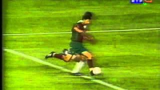 QWC 1998 Germany vs. Portugal 1-1 (06.09.1997)