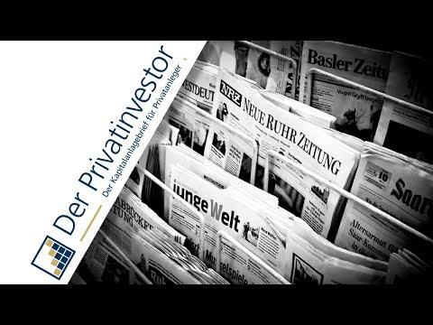 """""""Wir erleben die grenzenlose Herrschaft der Konzerne!"""" Max Otte über Finanz- und Informationscrash"""