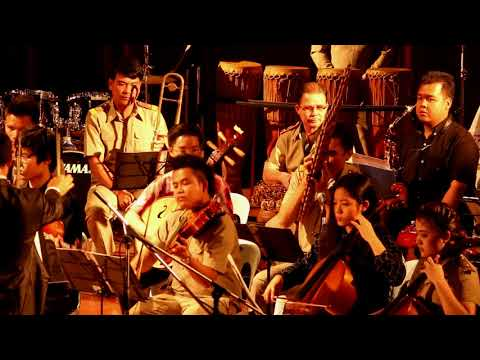 Khaen music of the Lao people