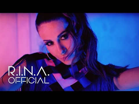 R.I.N.A. - JA TAKO STALNO (OFFICIAL VIDEO)