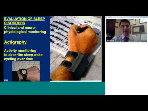 Introduction to the field of Sleep Medicine By Dr  Imran S Khawaja 20150202 0335 1