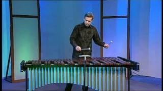 Bouree C-Dur Bach BWV 1009 - Helmut Kandert