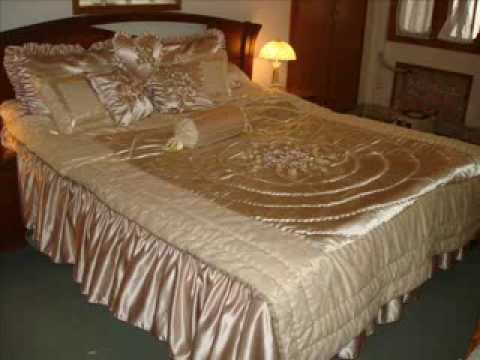 Designer Bed Linen Youtube