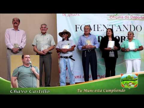 ESCUELA MUNICIPAL DE DEPORTES