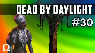 NURSE NEEDS AN INHALER, DARING RESCUES! | Dead by Daylight #30 Ft. Delirious, Bryce, Moo