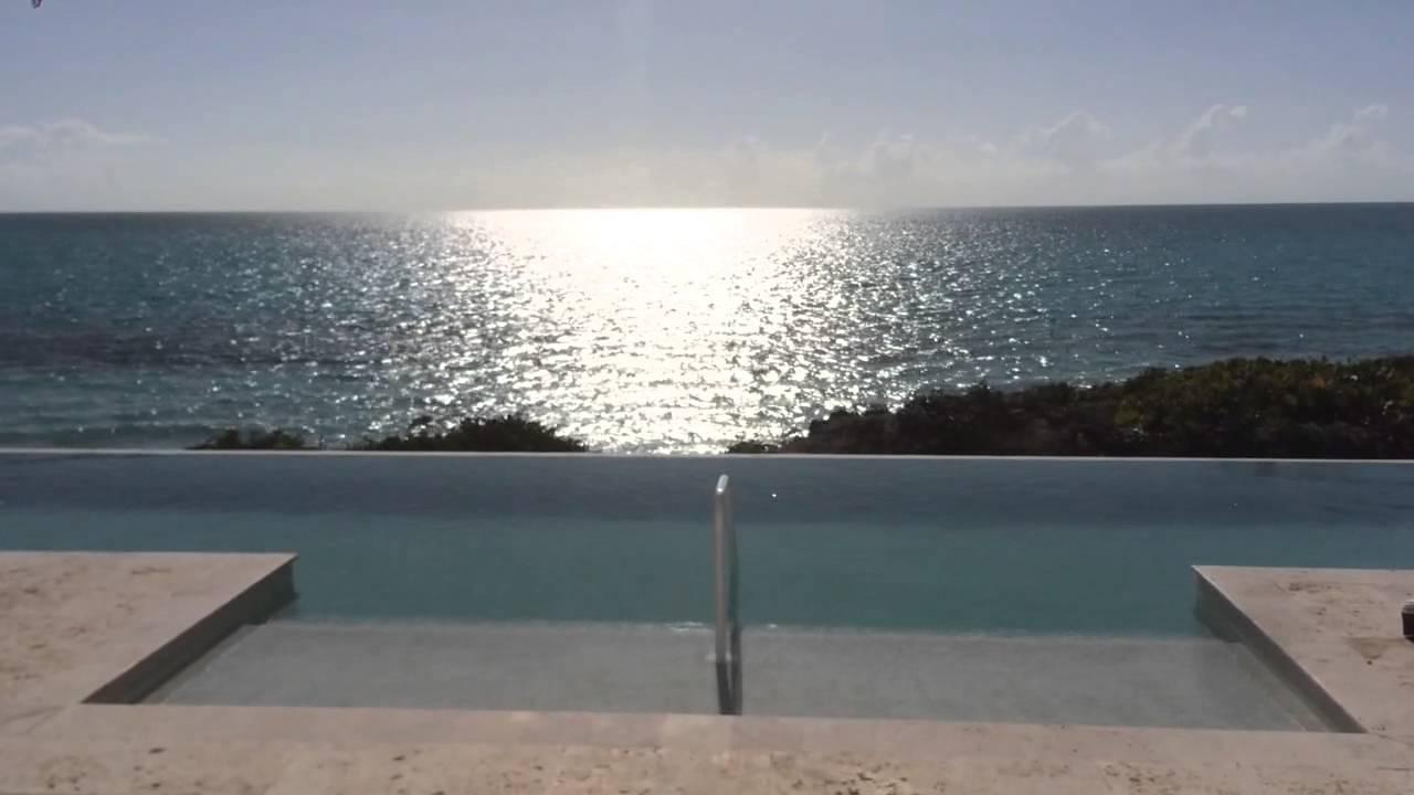 villa isla - turks & caicos - youtube