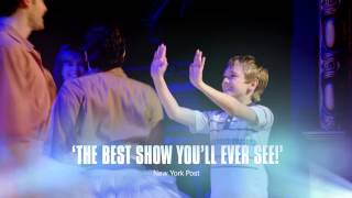 Billy Elliot The Musical Cinema Screening trailer