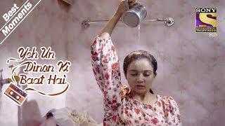 Yeh Un Dinon Ki Baat Hai | Naina Tortures Herself | Best Moments