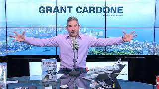 How to Come Back from Rock Bottom - Grant Cardone