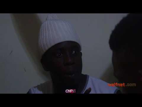Tekk Khel Episode 50 - WALFTV
