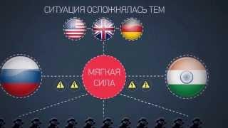 НКО иностранные агенты