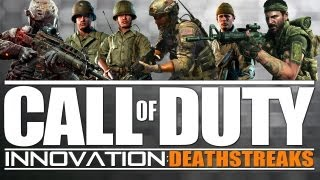 Call Of Duty - The Next Innovation - Pro DeathStreaks?