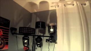 Jeux de lumière - Présentation Stroboscope