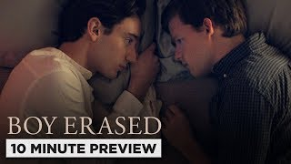 Boy Erased | 10 Minute Preview | Film Clip | Now on Digital. 1/29 on Blu-ray & DVD.
