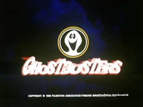 Filmation Ghostbusters Theme Song/Intro [HQ - Stereo Remaster]