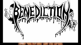 Watch Benediction Cold Deathless Unrepentant video