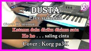 Download lagu DUSTA - Elvy Sukaesih - Karaoke Dangdut Korg Pa3X