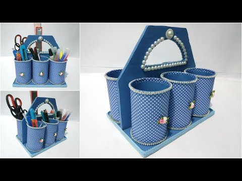 DIY Best out of waste - Waste material craft Ideas || DIY Craft