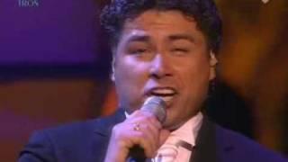 NSF 2004: Jorge Castro - Ritornero