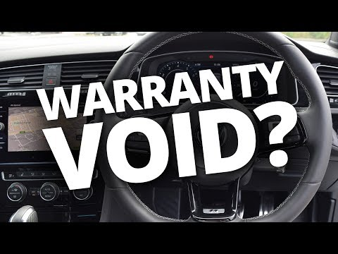 014 | Warranty Void? Launch Control Follow-Up | Golf R