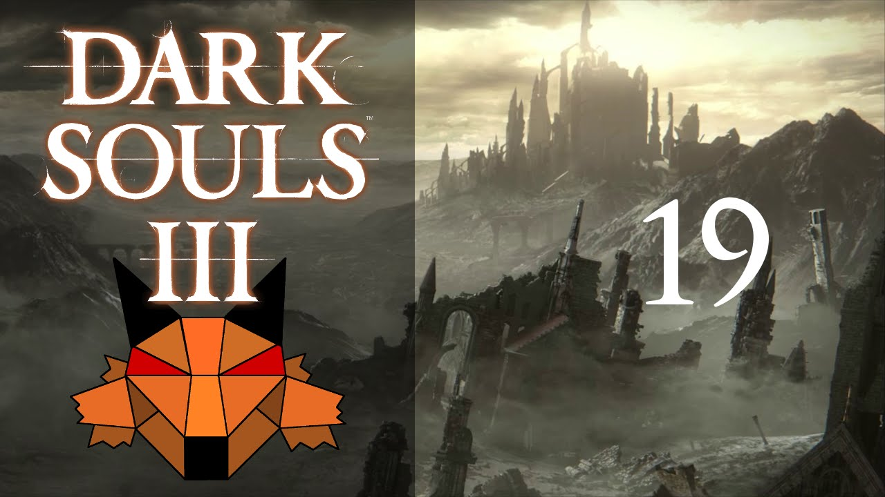 Let s play with myself dark souls ii