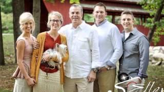 David Potts Family and friends