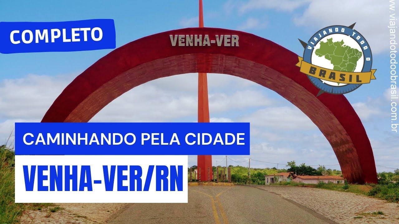 Venha-Ver Rio Grande do Norte fonte: i.ytimg.com