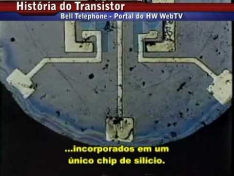 História do Transistor